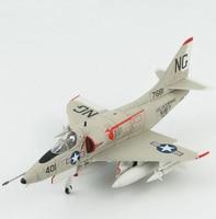 1/72 HA 1424 US Navy A 4C Skyhawk VA 94 USS Enterprise. Favorites Model Scale Models With Original Box
