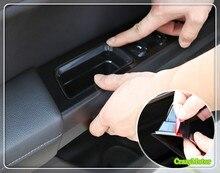 Автомобильная Передняя Задняя дверная ручка для хранения перчаток коробка для укладки tidying чехол для ford fusion 2013-2017/Mondeo 2015-2017 авто аксессуары