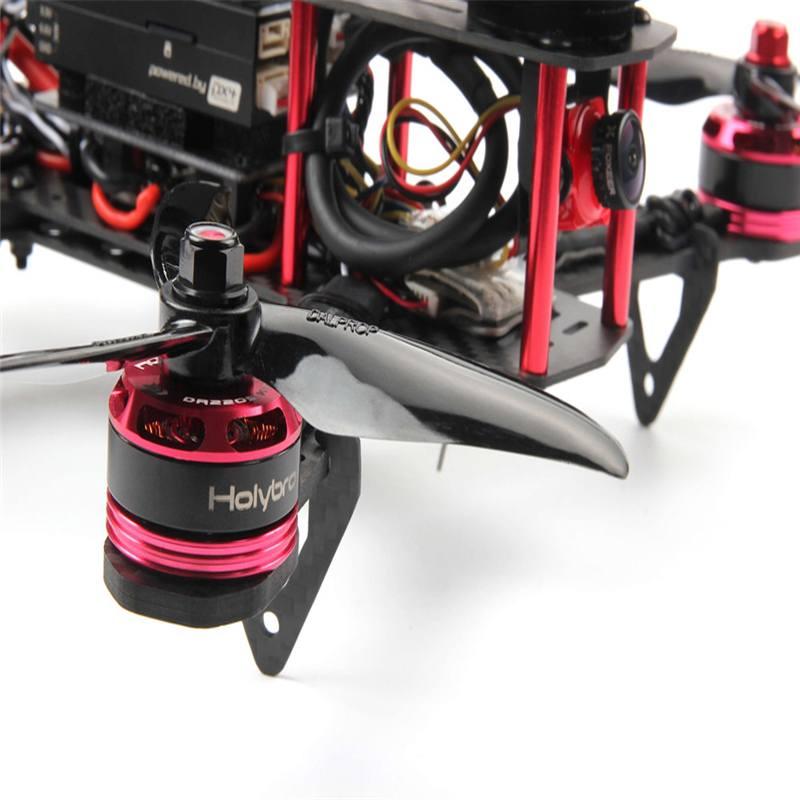 New Arrivals Holybro Pixhawk 4 Mini QAV250 Complete Kit RC Quadcopter RC  Drone W/ 5 8G FPV VTX 600TVL FPV CCD Camera