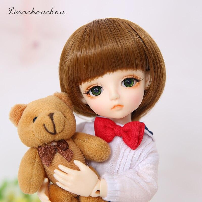 LinaChouchou Chloe fullset siut 1 6 BJD SD Doll Model Boys or Girls Oueneifs yosd napi