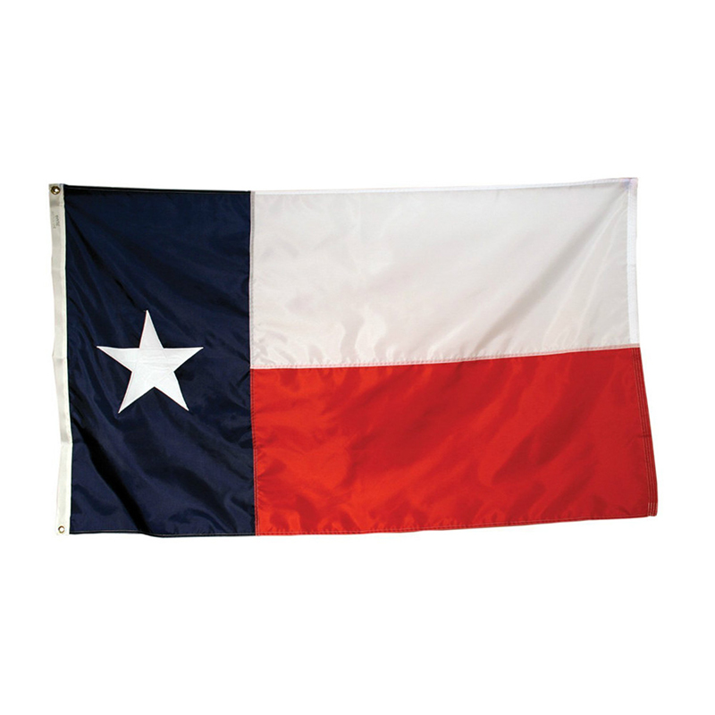 New <font><b>TEXAS</b></font> STATE FLAG 3*5 Feet. Big Flag. Polyester Flag 90*150 cm Banner Outdoor Indoor Home Decor
