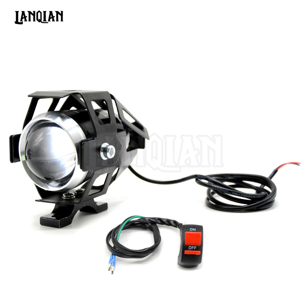cheapest Free Shipping SMOKE LED TAIL LIGHT FOR DUCATI MONSTER 94-07 M 400 600 900 900 1000 S2 S4 S4R