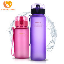 560ML 400ML Tour Outdoor School Leak Proof Sports Water Bott