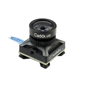 Image 5 - Caddx tortue V2 800TVL 1.8mm 1080p 60fps NTSC/PAL commutable HD FPV caméra avec DVR pour bricolage RC FPV course Drone quadrirotor