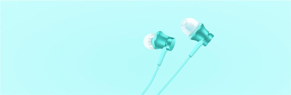 Xiaomi Mi Piston Earphone In-Ear Youth Fresh Version Earphones (8)