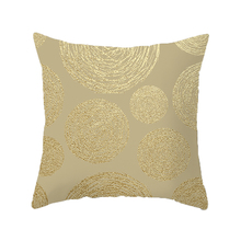 Yellow Sequins Pillowcase Decorative Cushion Cover Throw Pillow Cover Cushion Cover for Sofa Chair Seat Car Pillow Case 45*45cm shabby chic car decorative cushion cover retro truck mini bus game chair pillow cover 45cm pillow case home decor sofa bedding