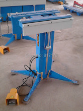 EB-625  magnetic bending machine folder bender machinery tools