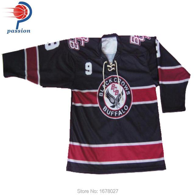 Us 200 0 Best Quality Dye Sublimation Custom Team Ice Hockey Jersey Goalie Shirts In Hockey Jerseys From Sports Entertainment On Aliexpress Com