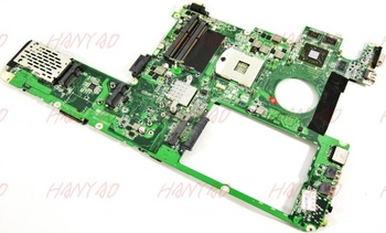 DAKL3EMB8E0 For Lenovo Y560 Laptop Motherboard HM55 DDR3 Free Shipping 100% test ok for lenovo thinkpad edge e130 x131e laptop motherboard 04y1362 da0li2mb8f0 i3 ddr3 free shipping 100
