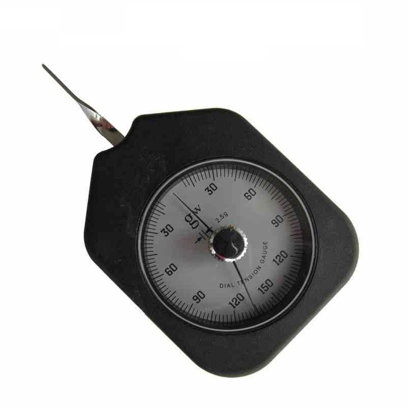 HANDPI Double Needle Dial Tension Gauge HTD 150 150g