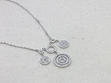 WLN0535 Venta caliente buena calidad collar magnífico con la piedra, collar de las mujeres del acero inoxidable joyería de moda