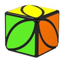 Новое поступление оригинальный волшебный кубик qiyi головоломка