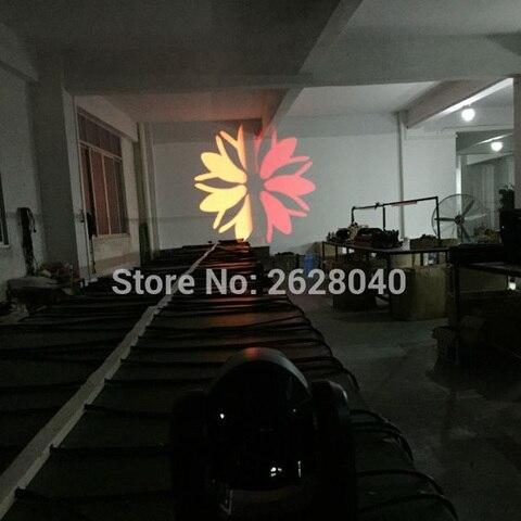 luz do projetor de iluminacao fantastica discoteca dmx remoto 512