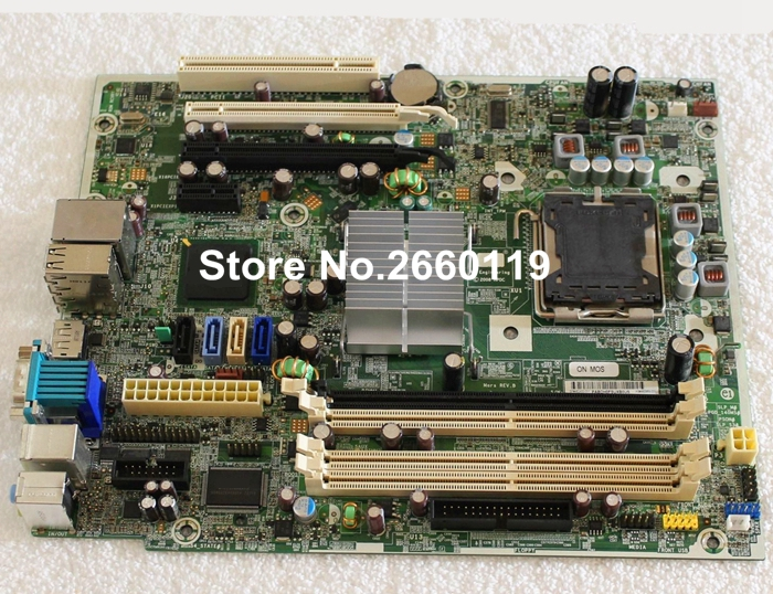 For DC7900 462432-001 460969-001 460970-000 system motherboard, fully tested цена