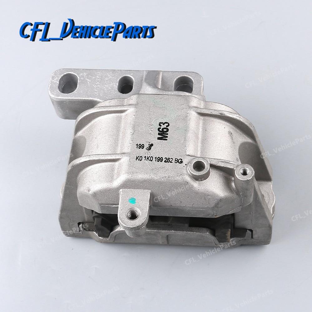 Right Engine Motor Mount 1K0199262M For Audi A3 TT VW Passat Jetta GTI 2.0L