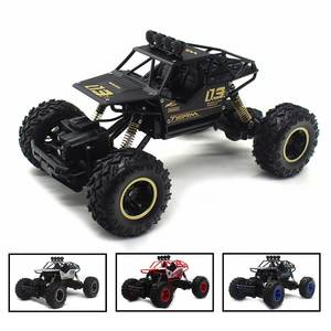 RC Car Rock Crawler Remote Control Toys For