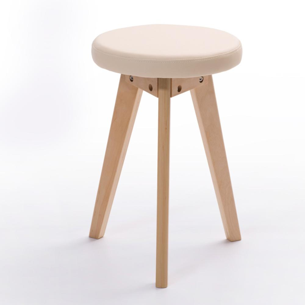 Muebles De Madera Bar Nordic Living Room Chairs Macaron Chaise Longue Bedroom Chair Muebles De Madera For Bar Balcony Home Furniture Cadeira In Living Room Chairs From