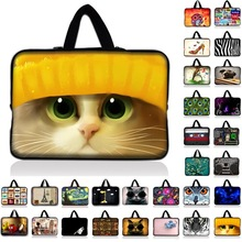 Laptop Notebook Computer Bag PC Smart Cover For ipad MacBook waterproof Sleeve Case 7 13 14 15 17 10 12  inch Laptop tablet Bags