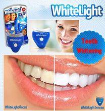 Blanchiment dentaire personnel, soins d'hygiène buccale, lumière blanche, Blanchiment des dents facile à blanchir, Dent