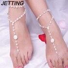 Bridal Beach Ankle B...