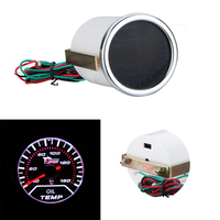 2016 Auto Motor Universale Smoke Lens 2