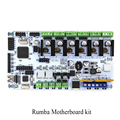 BIQU Rumba motherboard rumba MPU  RUMBA optimized version control Board