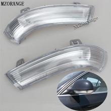 MZORANGE зеркало сбоку поворотники светильники для VW для Passat B5/B6 для гольфа 5/6 V/VI для SHARAN для JETTA 3 1991-2010 стайлинга автомобилей