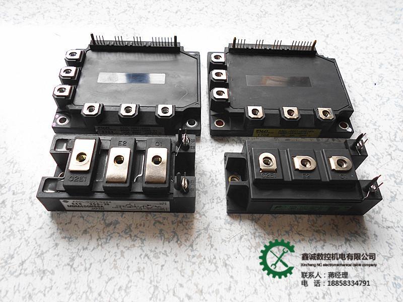 Fanuc module sda250aa80 100% tested Original  CNC parts