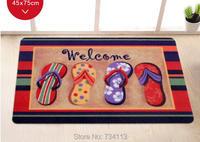 Entry mats Mattress door mattress bedroom door floor mat bathroom waterproof mat mat kitchen