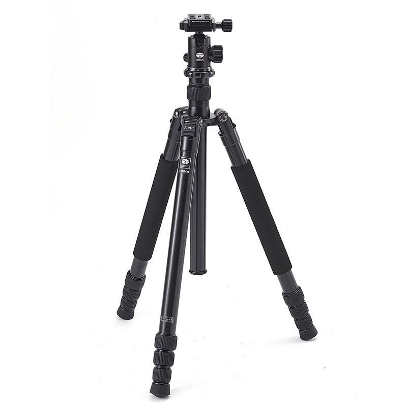 SIRUI T 2004XL E20 Professional font b Tripod b font Ball Head Aluminum Stable Photography Bracket