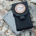 OneTigris MOLLE тактический держатель для смартфона Чехол для мобильного телефона для iPhone6s iPhone6 Plus пусть телефон путешествует с U - фото