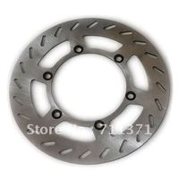 Motorcycle Front Brake Disc For YAMAHA TTR250 DT200 DT230 WR200