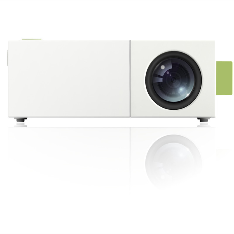 Yg310 projector lcd high quality mini projector hd for High resolution mini projector