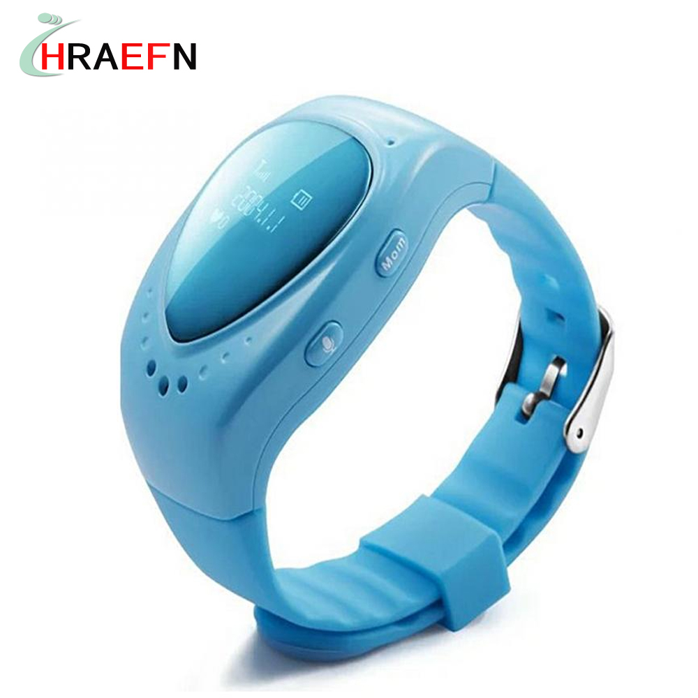 A6 gps tracker children Watches phone for Kids Smart baby Watch child with SOS 2G GSM Anti Lost LBS for IOS Android PK Q50 Q60 smart baby watch q60 детские часы с gps розовые
