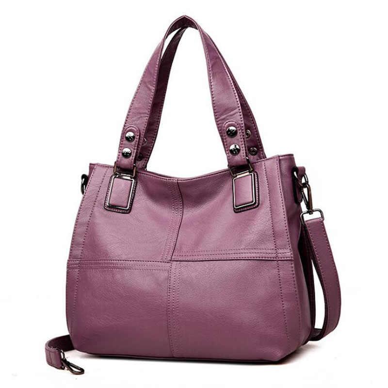 IMIDO Новые сумки женские известные бренды сумка на плечо Высокое качество PU кожа les sacs a основной femme moins cher серый HDG056