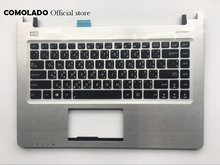 TI Thailand Keyboard for ASUS K46 K46CM S46 S46C With Palmrest topcase C Cover keyboard TI Layout