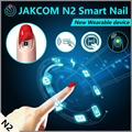 Jakcom N2 Smart Nail New Product Of Earphone Accessories As Earbuds Case Mannhas Speaker 40Mm