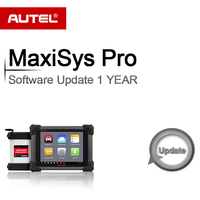 Software For Autel MaxiSYS Pro MS908P OBDII 2 Diagnostic Tool
