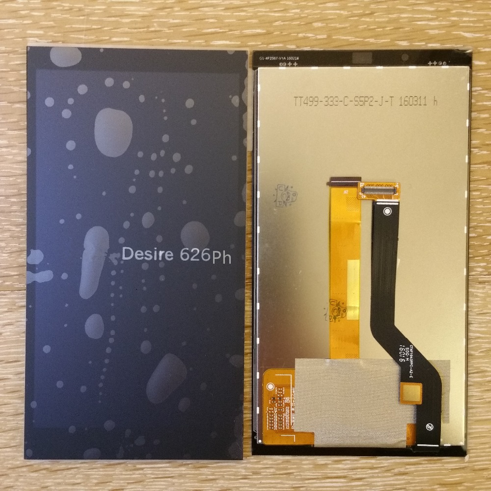 Dual SIM For HTC Desire 626 Dual 626 D626ph LCD Display Touch Screen Digitizer Assembly