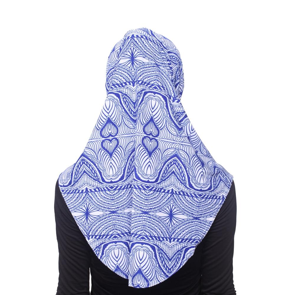 blue pattern 5