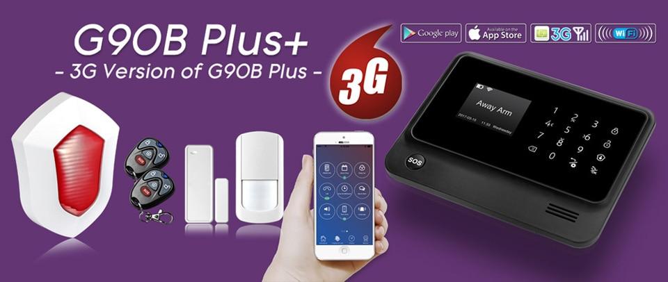 G90B-Plus+