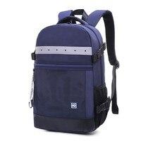 fashion School Bags for Teenagers Boys Girls satchel Nylon bookbag Schoolbag men women travel laptop rucksack Mochila Infantis