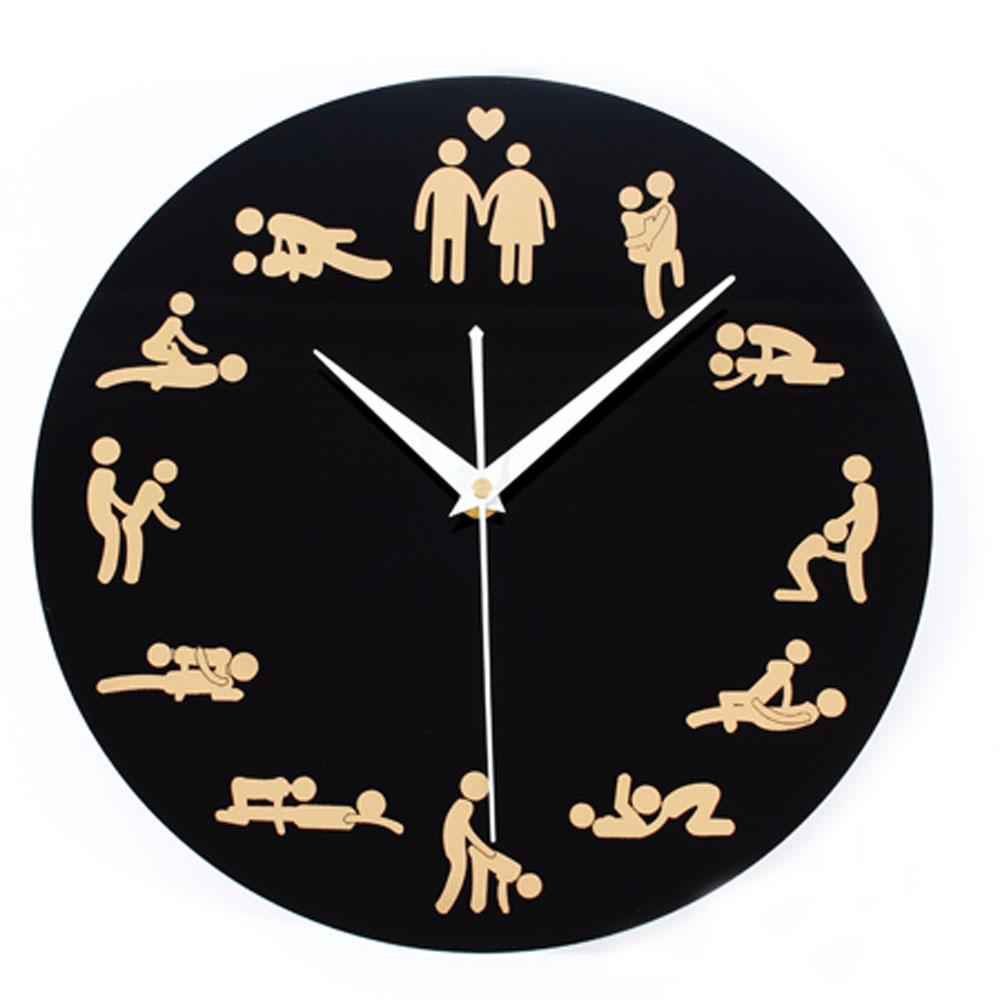 In addition acrilyc mirror ideas on round n clock modern wall clocks