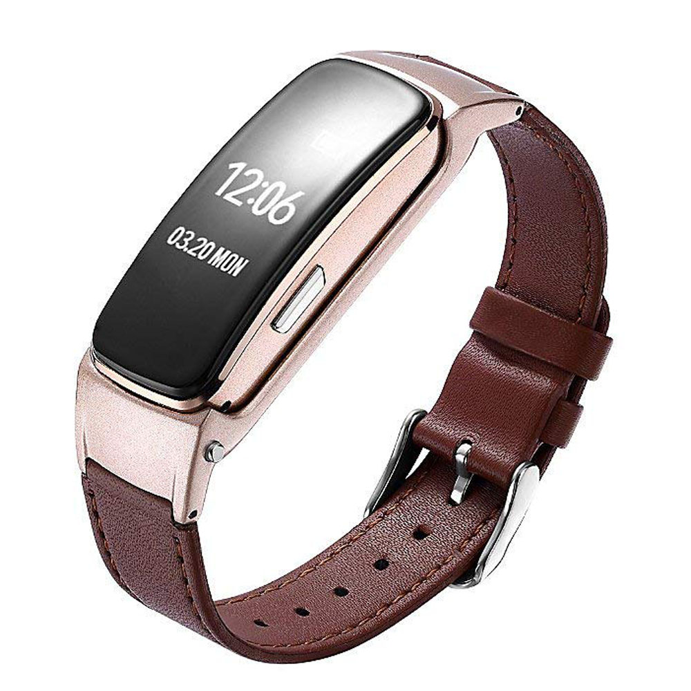 B3 Plus Bluetooth Smart Band New Bluetooth Earphone/headset Talk Band With Sleep And Heart Rate Monitor Blood Pressure Refreshment