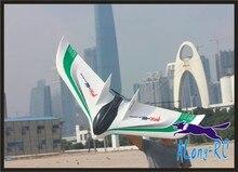 EPO เครื่องบินเครื่องบิน RC FPV ของเล่น WINGSPAN 1550 mm 61 นิ้ว FLY WING ใหม่รุ่น FX 61 FX61 (ชุดชุดหรือ PNP ชุด) big Z84 wingwing
