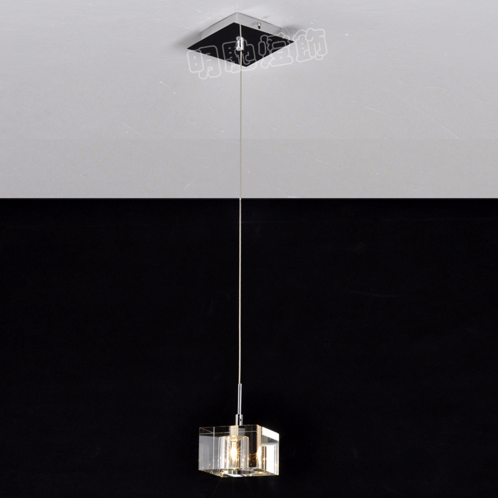 FREE SHIPPING 2PCSlamp balcony crystal Pendant Lights crystal pendant light bar lamp pendant ems free shipping pendant lights fashion balcony lamp entrance lights rustic lamps b1801c zzp