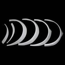 Spacial Link for 3 sets FRP Fiberglass 4 Door Universal Arch Flares 6pcs total