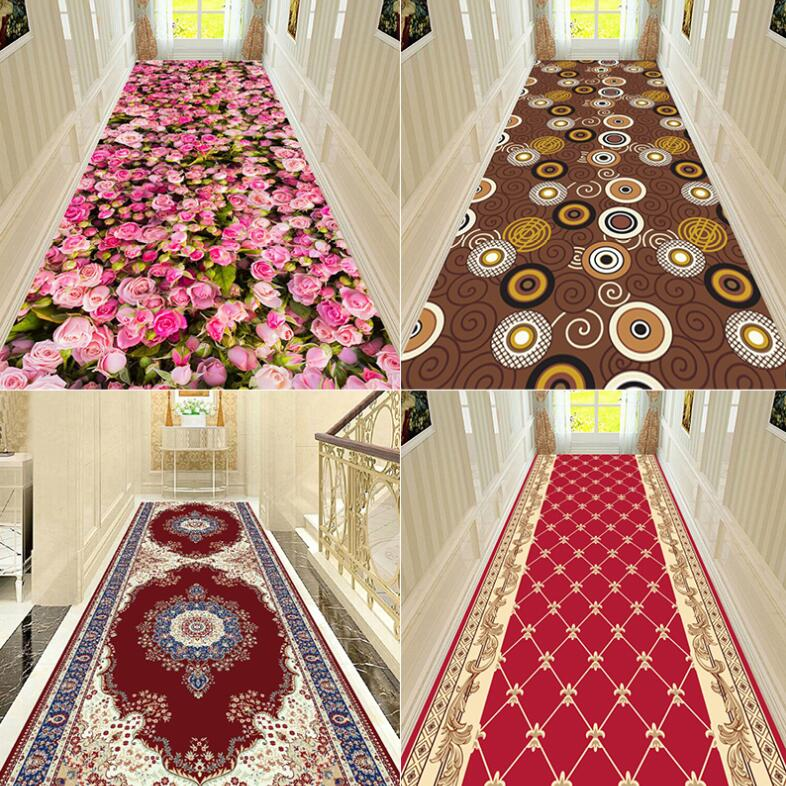 100cm*200cm New 3D Printing Hallway Carpets, Bedroom Living Room Tea Table Rugs, Kitchen Bathroom Antiskid Mats Antiskid tapis100cm*200cm New 3D Printing Hallway Carpets, Bedroom Living Room Tea Table Rugs, Kitchen Bathroom Antiskid Mats Antiskid tapis