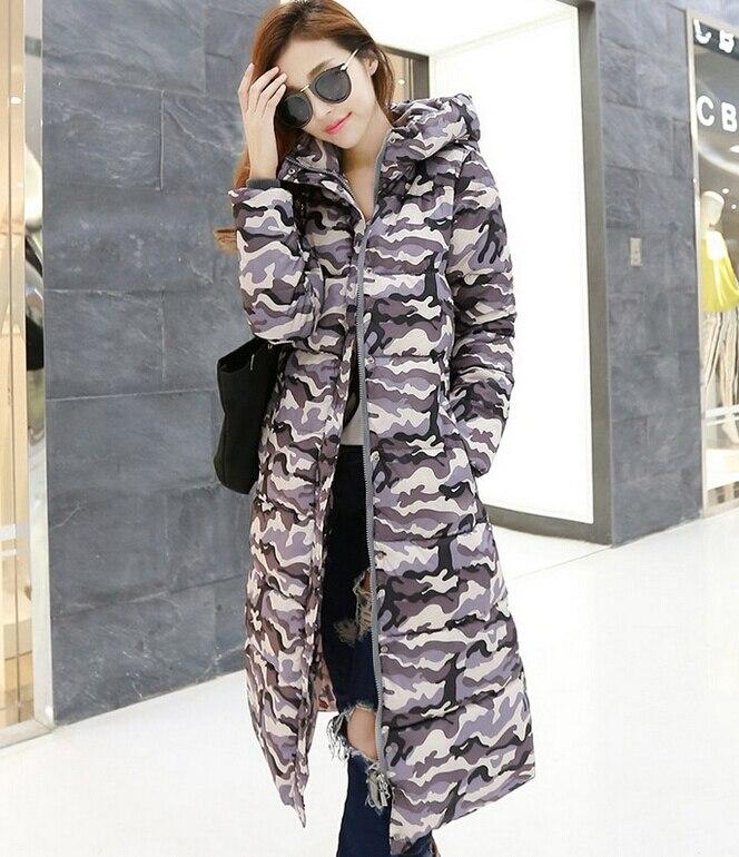 12 Color L-XXXL Winter jacket women Winter Coat Women coat Plus size Women Cotton Padding Jacket Women X-long Parkas