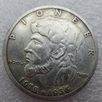 90% Silver New UNC 1936 Elgin Commemorative Half Dollar Copy Coins